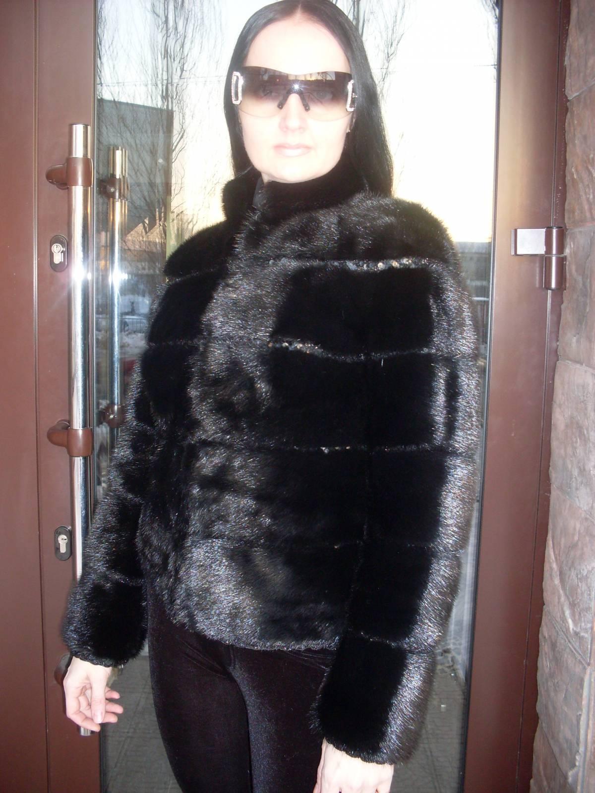 Как покрасить мех на куртке в домашних условиях
